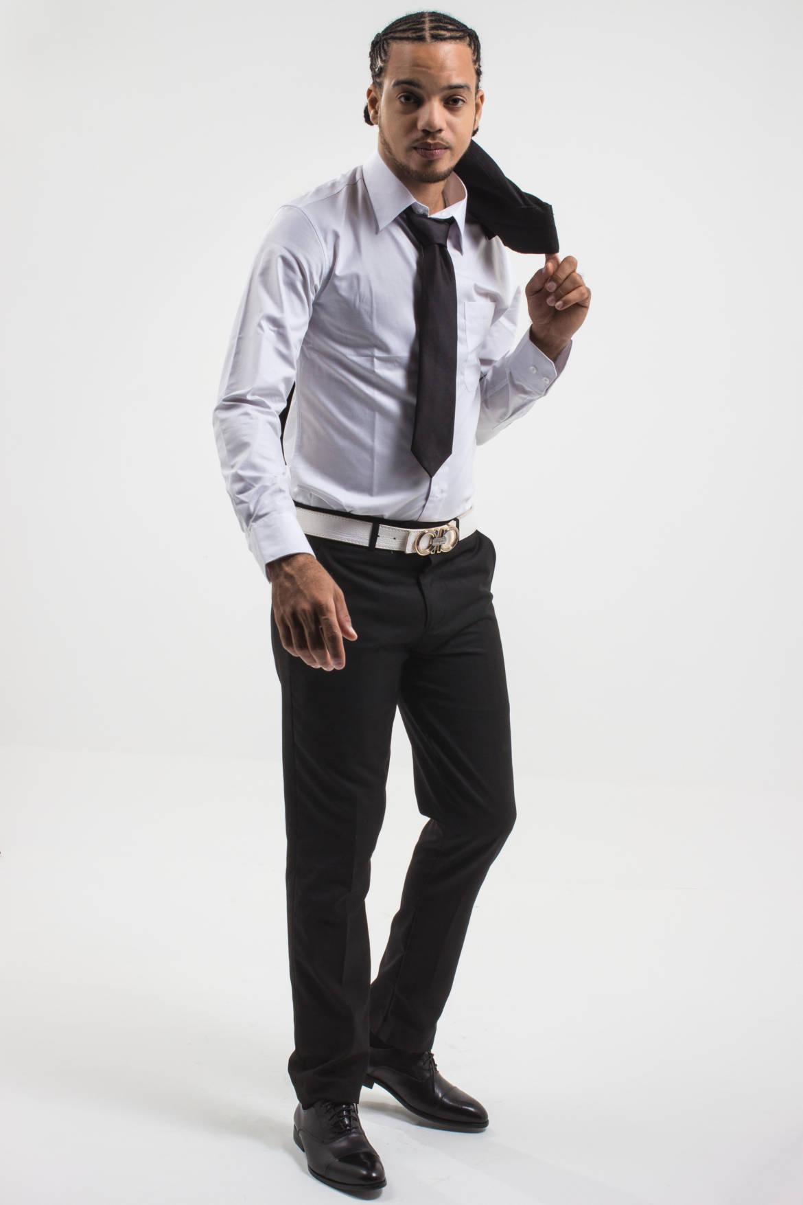 Mikey Bennett Endorses Single by Jameik King