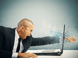 Avoid Sending Angry Emails