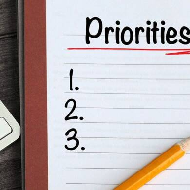 Prioritizing When All Your Priorities Are Priorities