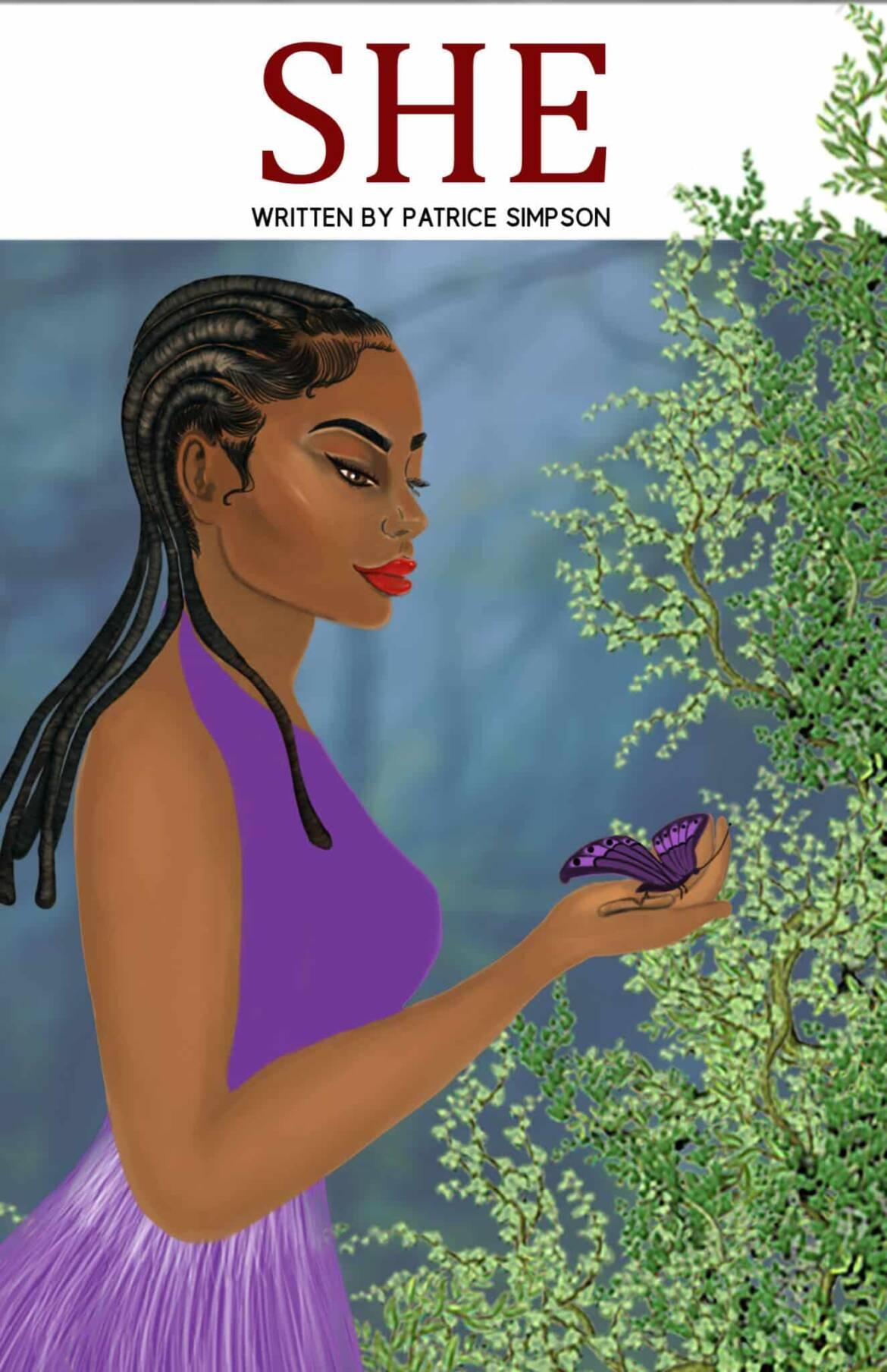 'SHE' Inspires Women Through Depression & Abuse