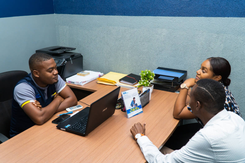 BIZcare Provides Virtual Aid to SMEs during COVID-19