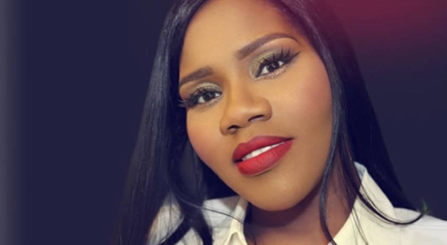 Kelly Price Set for Red Rose for Gregory 2018!