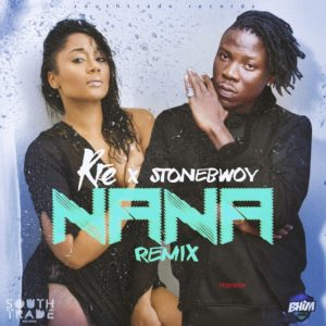 Rre and Stonebwoy set to shoot Video for 'Nana Remix'