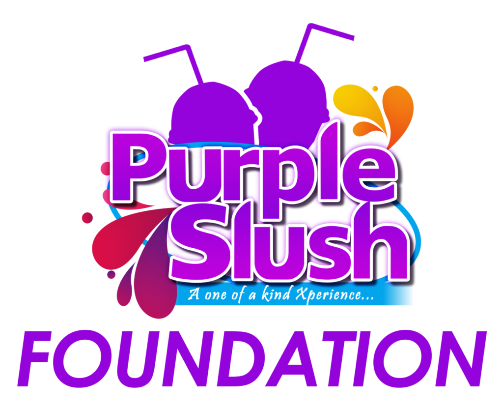 Purple Slush Foundation
