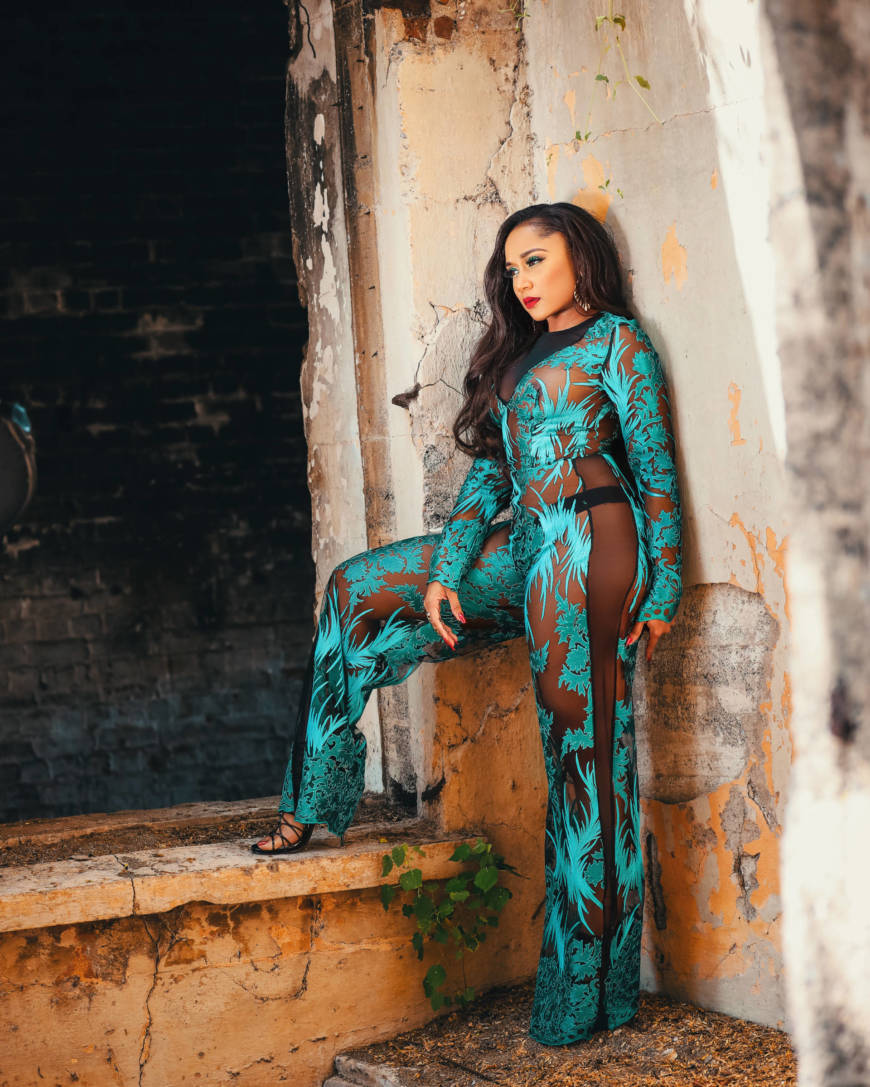 Rre Signs to New Management